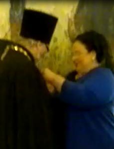 Вручение Ордена Св.Анны__